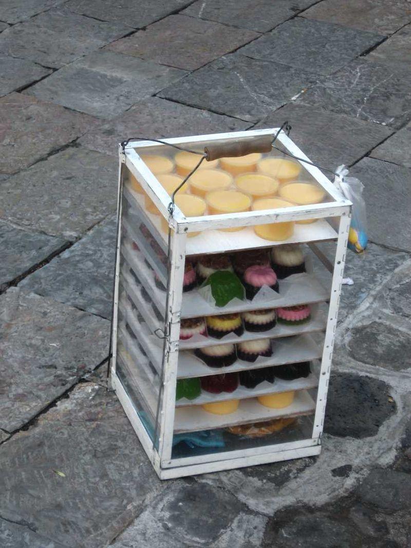 Cakecarrier