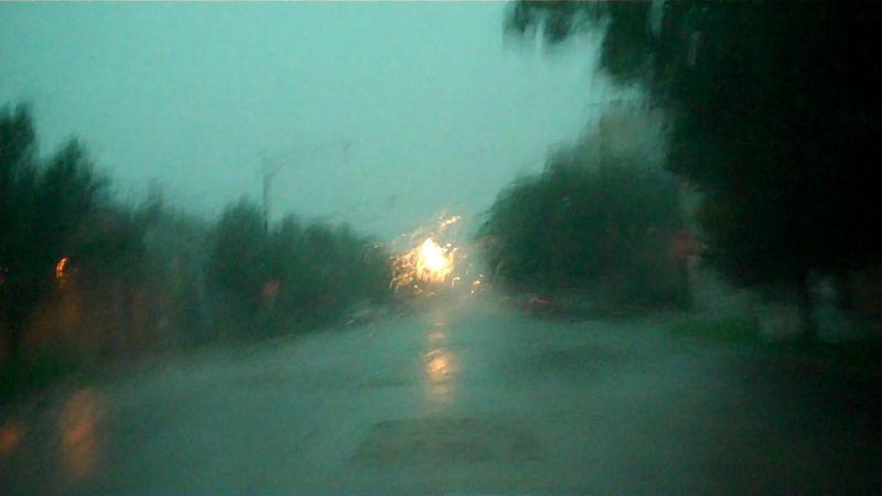 Storm drive