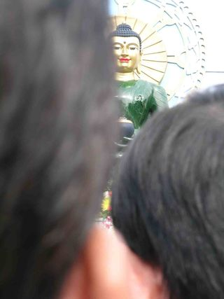 Buddhapeek