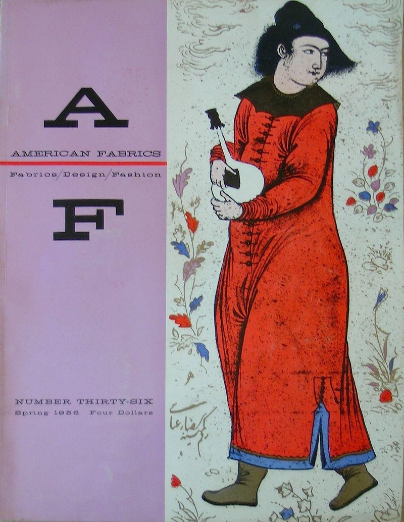 American fabric